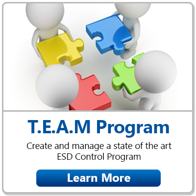 Desco T.E.A.M Program