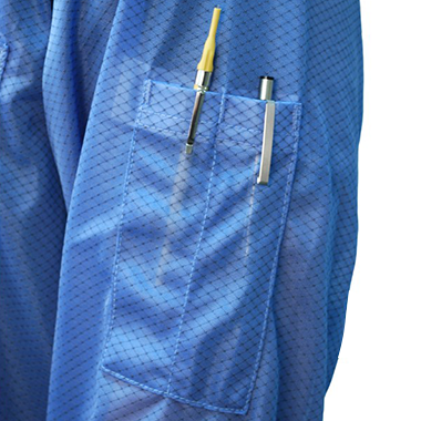 Sleeve Pen Pocket