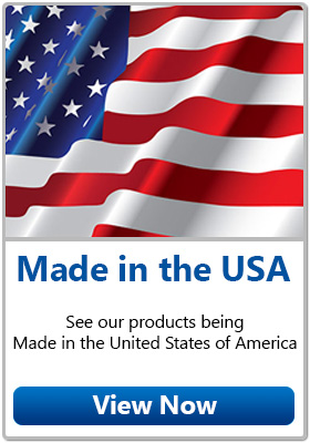 Made in America - Click to see our products being made in the United States of America