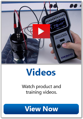 Video - Click to watch our product and training videos