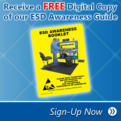 ESD Awareness Booklet