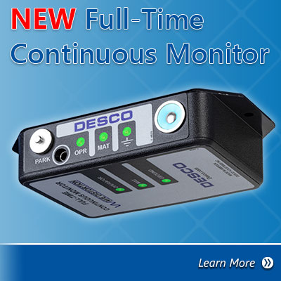 Full-Time Continuous Monitor